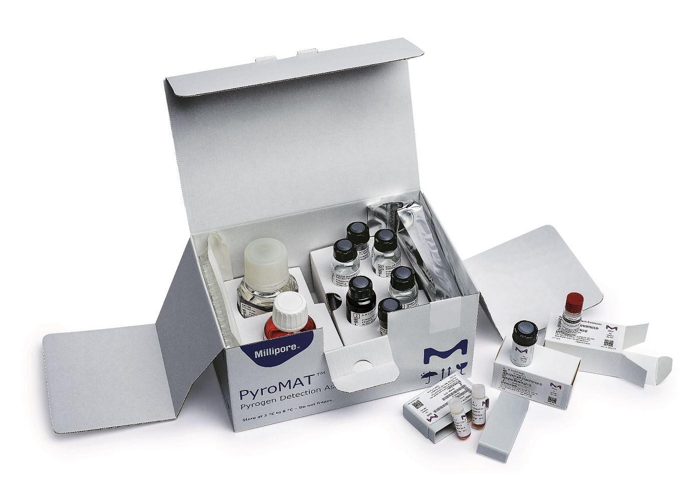 Единственный на рынке коммерчески доступный набор для проведения теста активации моноцитов (МАТ) на основе клеточной линии Mono-Mac-6